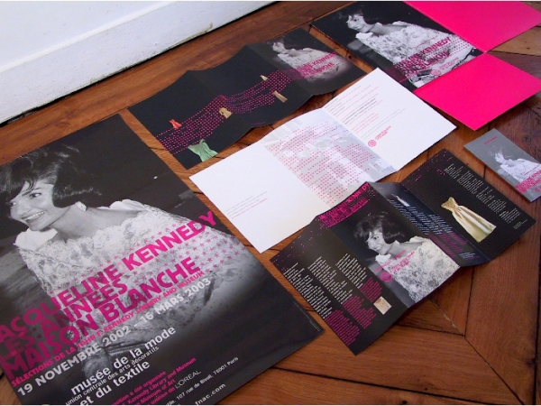 40X60, INVITATIONS, BROCHURE...